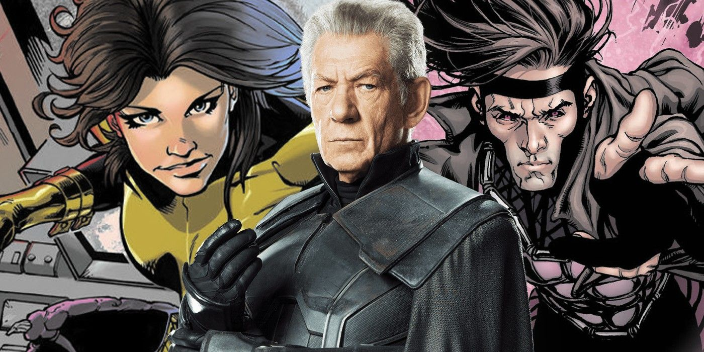 All 7 Canceled X Men Movies Why They Didn T Happen