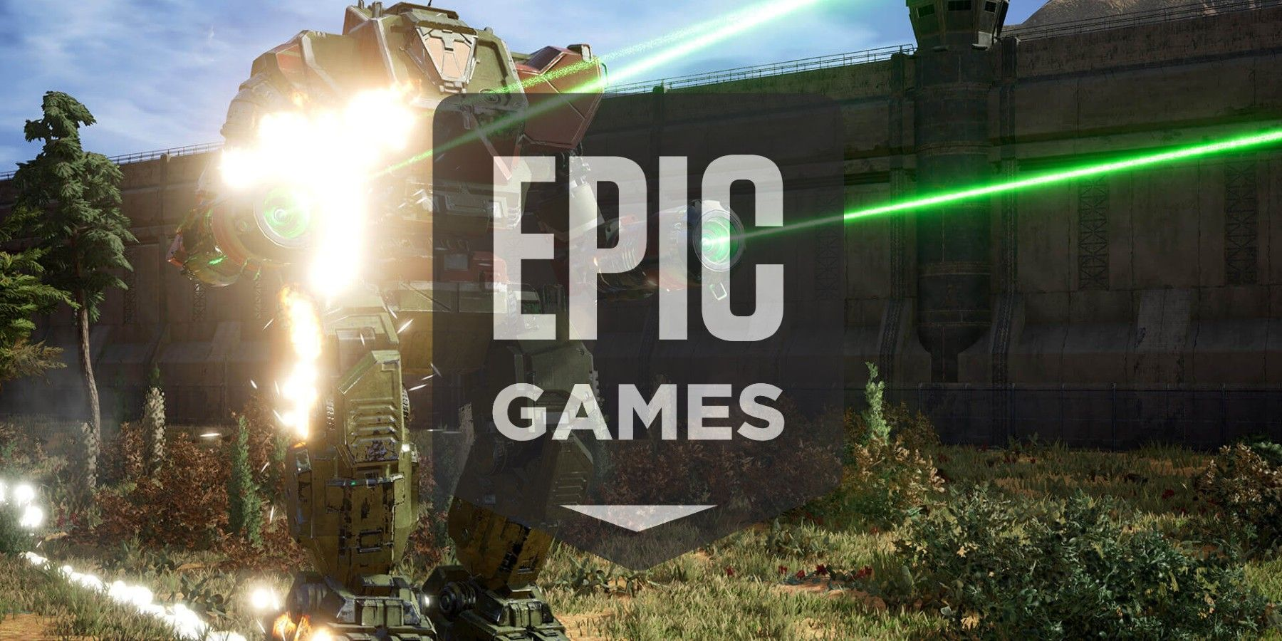Epic Games New HQ Being Converted From Massive Former Shopping Mall