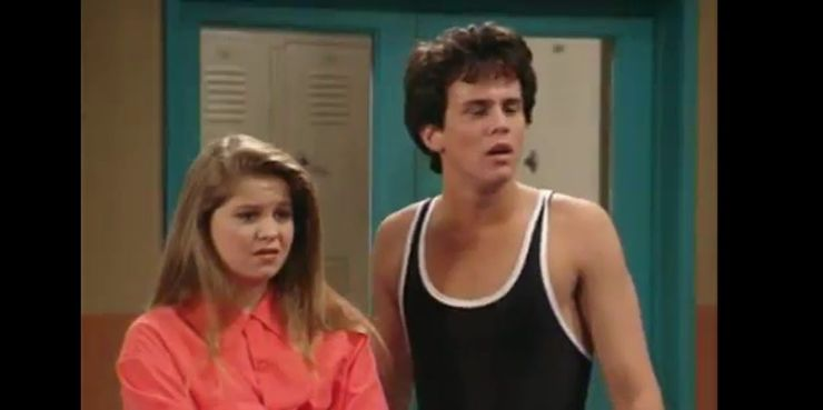 Full House 10 Things That Make No Sense About Steve Screenrant