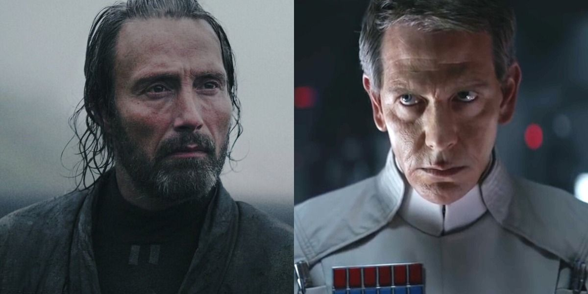Star Wars Rogue One: 10 Details You Won't Know If You've Only Watched The Movie
