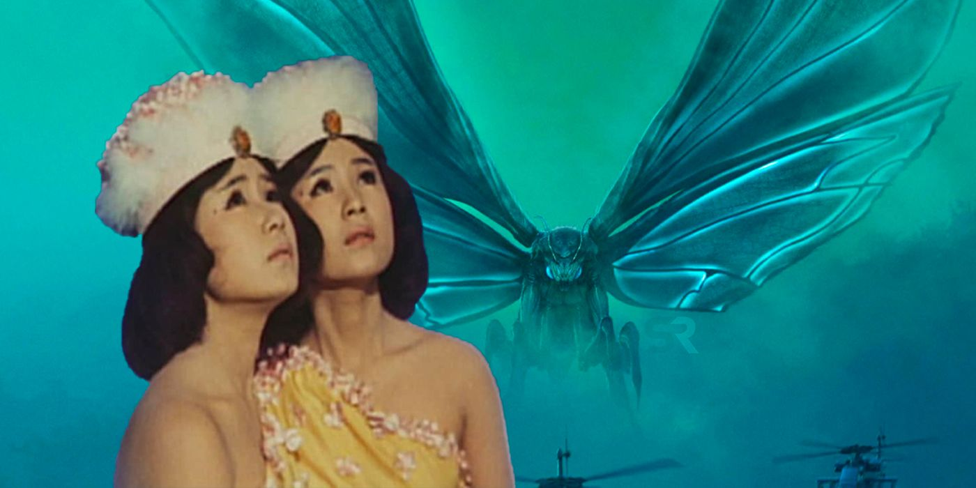 Godzilla: King of the Monsters: Mothra Twins Post-Credit Scene Revealed