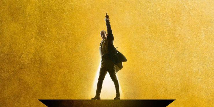 Hamilton 2020 Movie Review