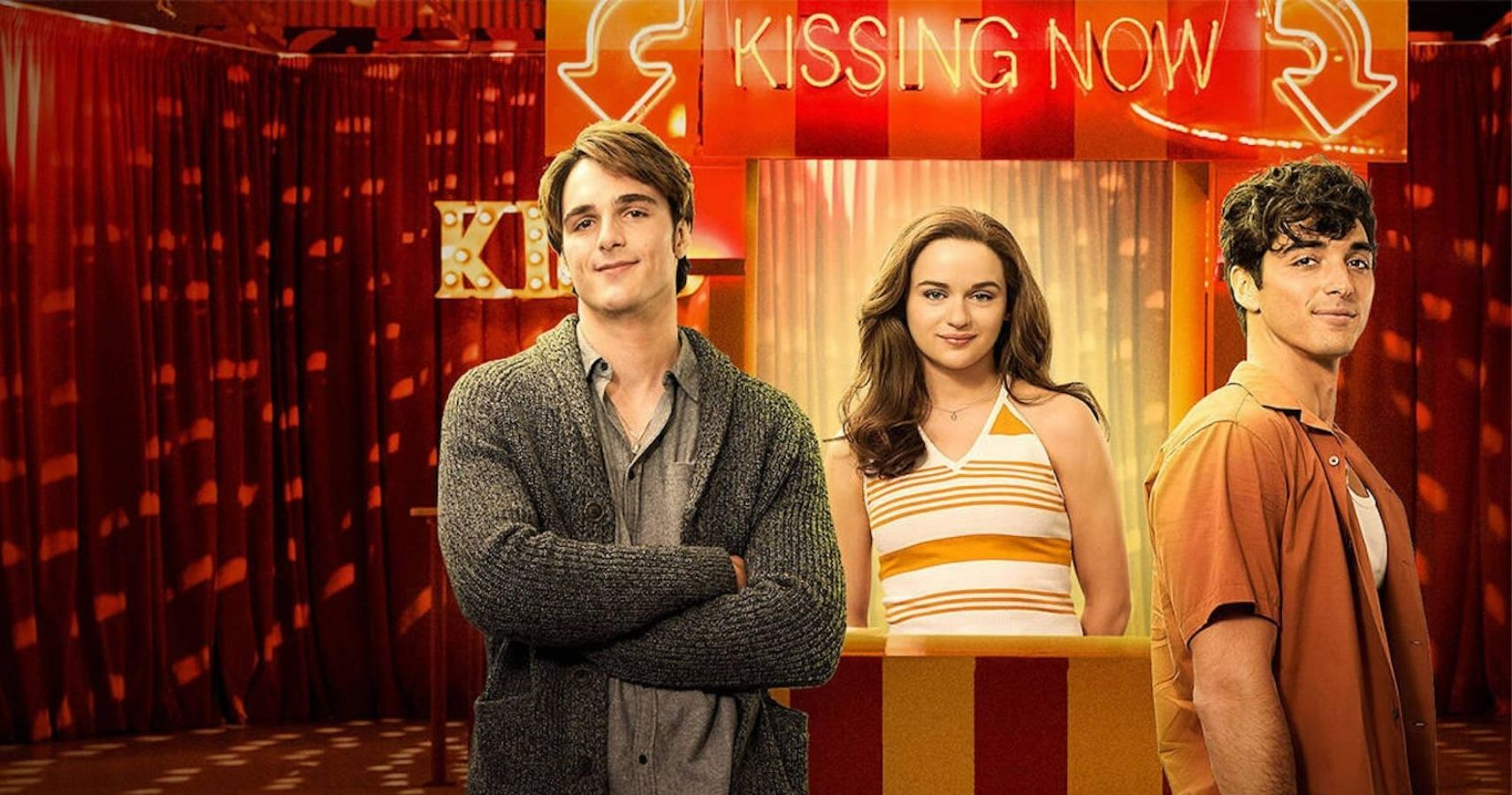 ähnliche Filme Wie The Kissing Booth