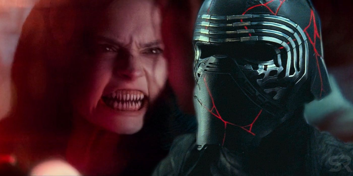 Star Wars Setup Two Great Rise Of Skywalker Villains It Wasted Both