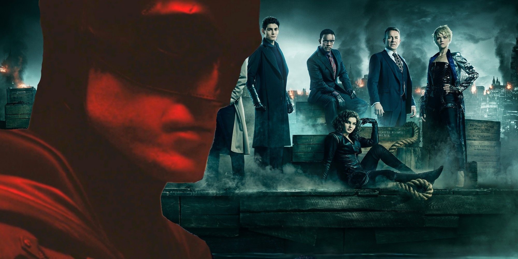 Batman: What Matt Reeves' TV Series Needs To Do Differently To Gotham