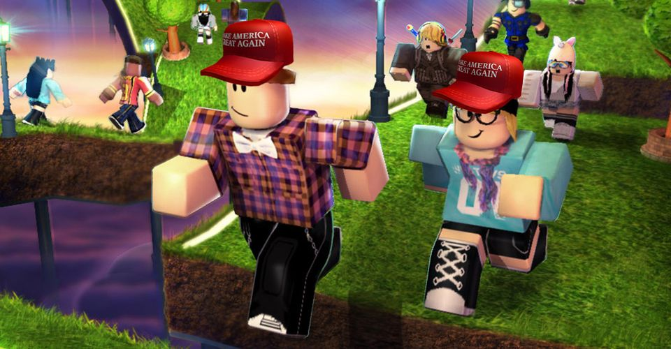 Video Game News Roblox Profile