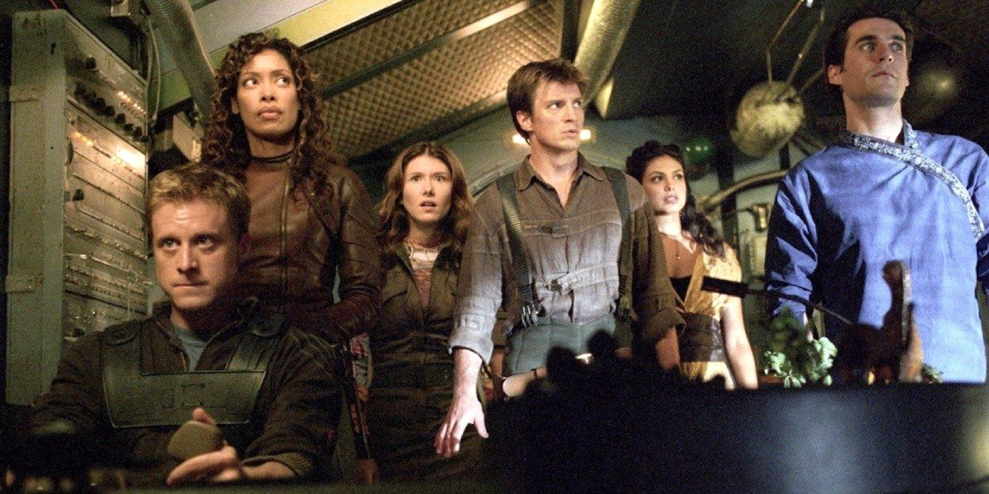 Firefly: Every Character's Role In The Unification War Explained