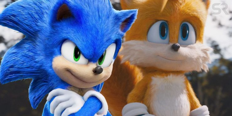Sonic The Hedgehog 2 Who Sent Tails To Earth Screen Rant
