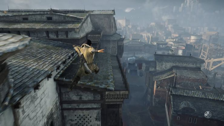Ghost of Tsushima Developer's Canceled Game, Prophecy, Leaks