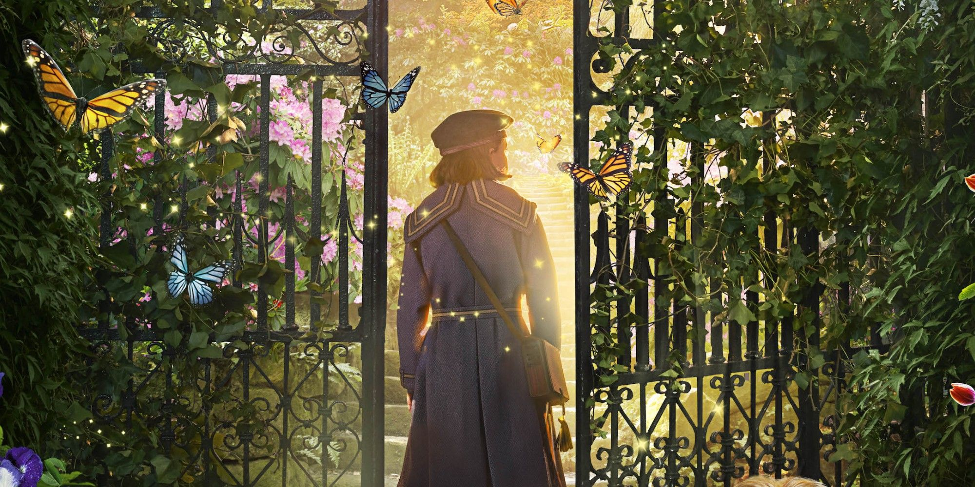 The Secret Garden (2020) Movie Review | Screen Rant
