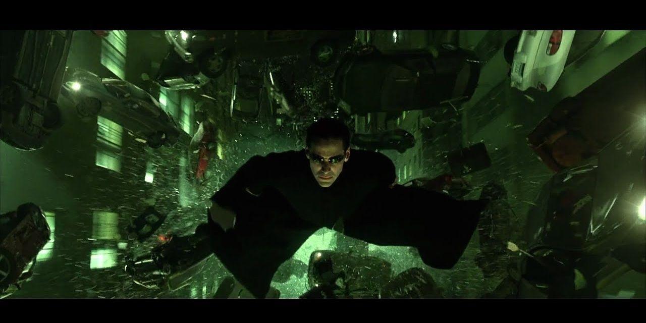 Matrix Reloaded: 5 efeitos especiais que sobreviveram ao tempo (e 5 que não) 5
