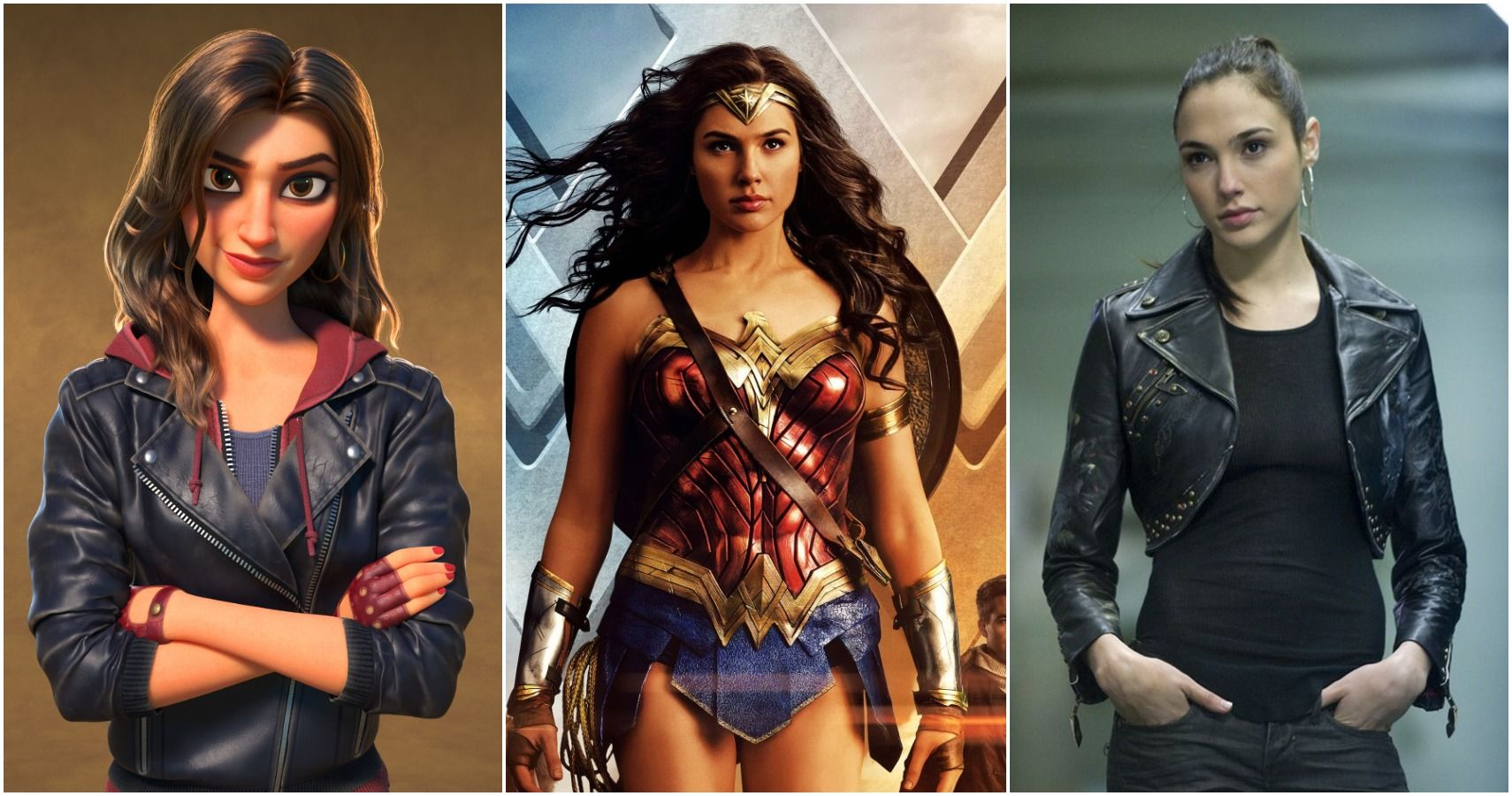 Gal Gadot S 10 Best Movies According To Metacritic