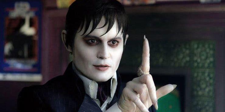 Conmemorativo De otra manera roble  Every Johnny Depp & Tim Burton Movie, Ranked (According To IMDb)