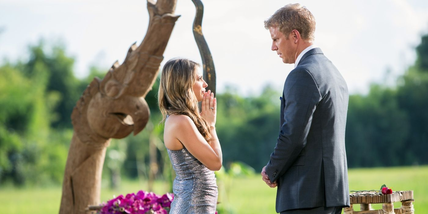 The Bachelor: What Happened to Lindsay Yenter From Sean Lowe's Season?
