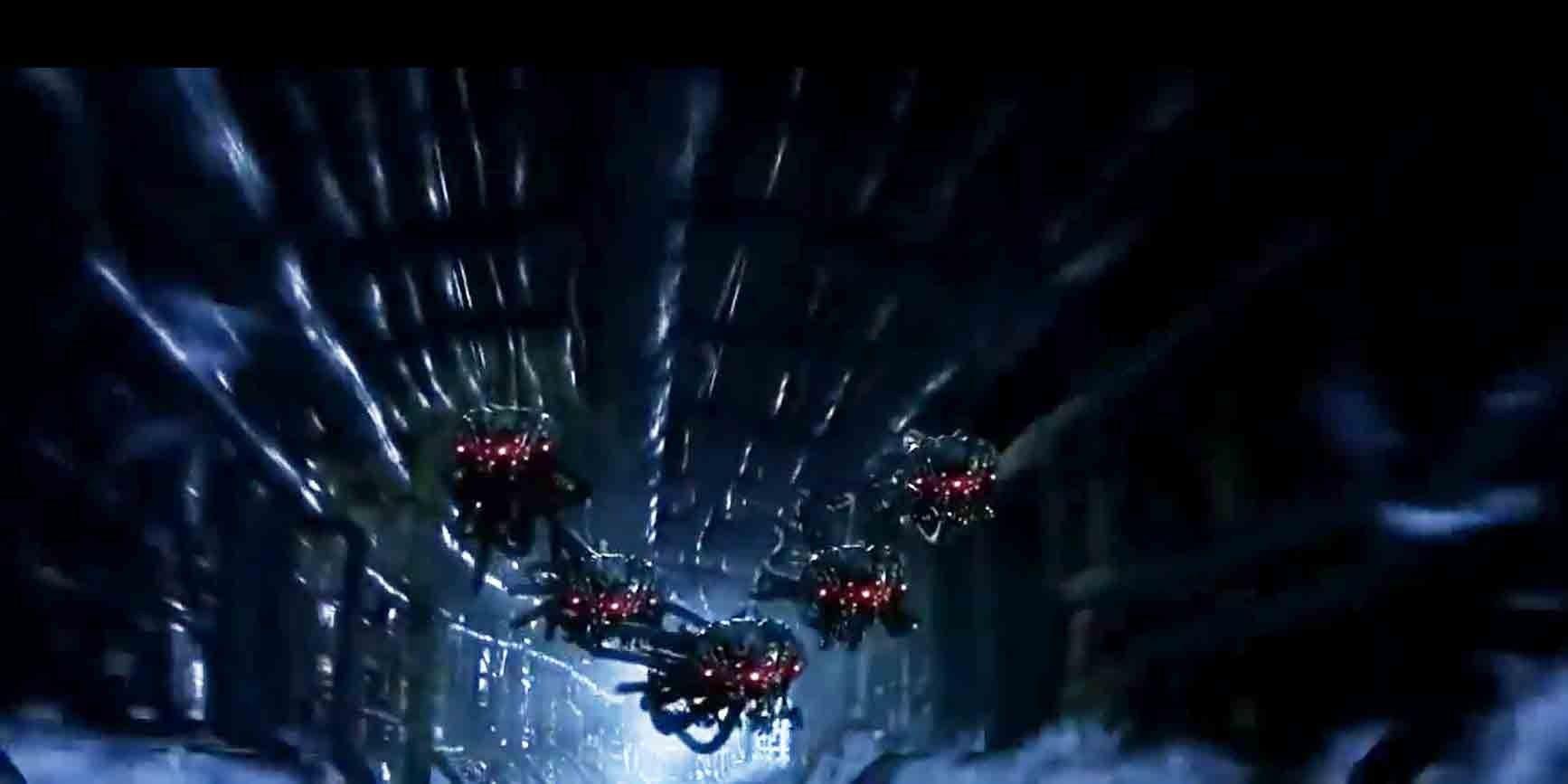 Matrix Reloaded: 5 efeitos especiais que sobreviveram ao tempo (e 5 que não) 4