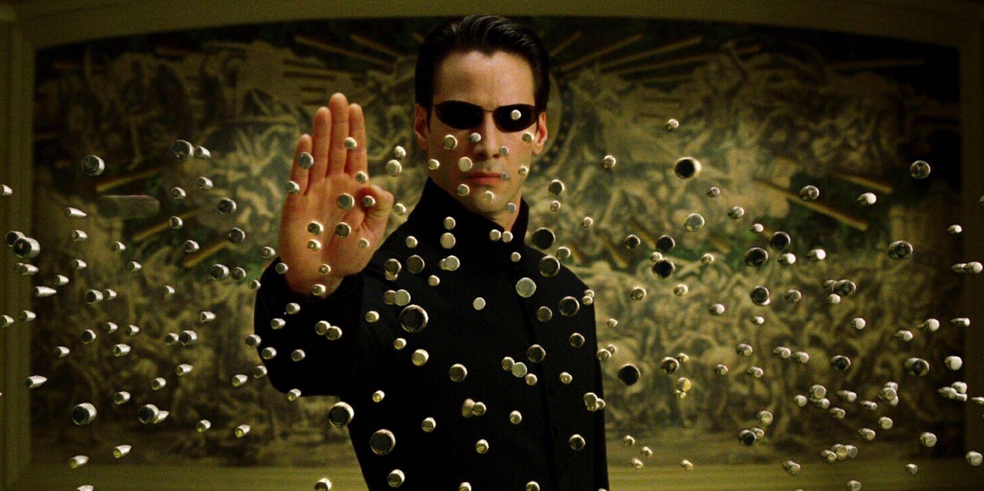 Matrix Reloaded: 5 efeitos especiais que sobreviveram ao tempo (e 5 que não) 1