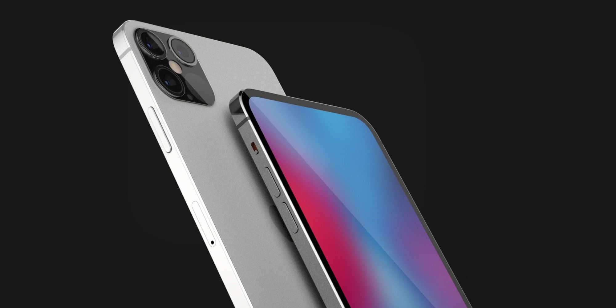 Iphone 12 Design Features Price More Rumor Leak Roundup