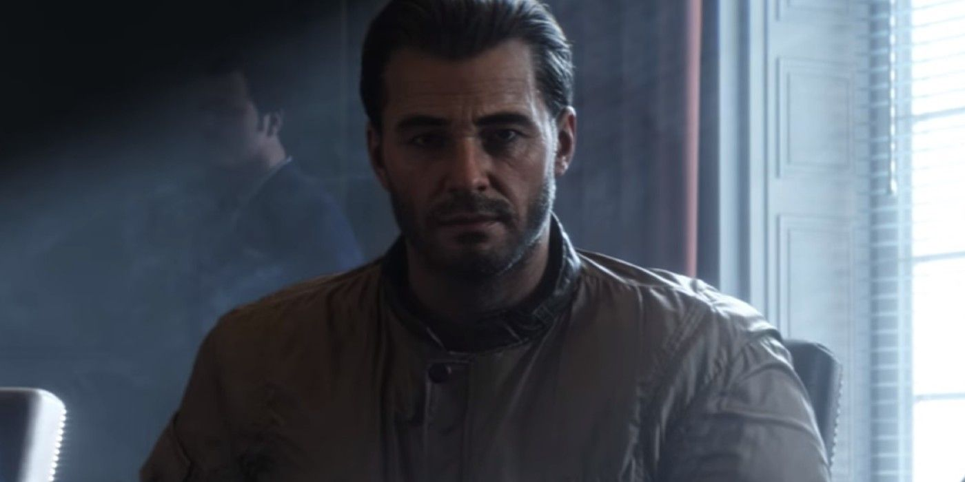 Black Ops Cold War More Returning Call Of Duty Characters May Appear