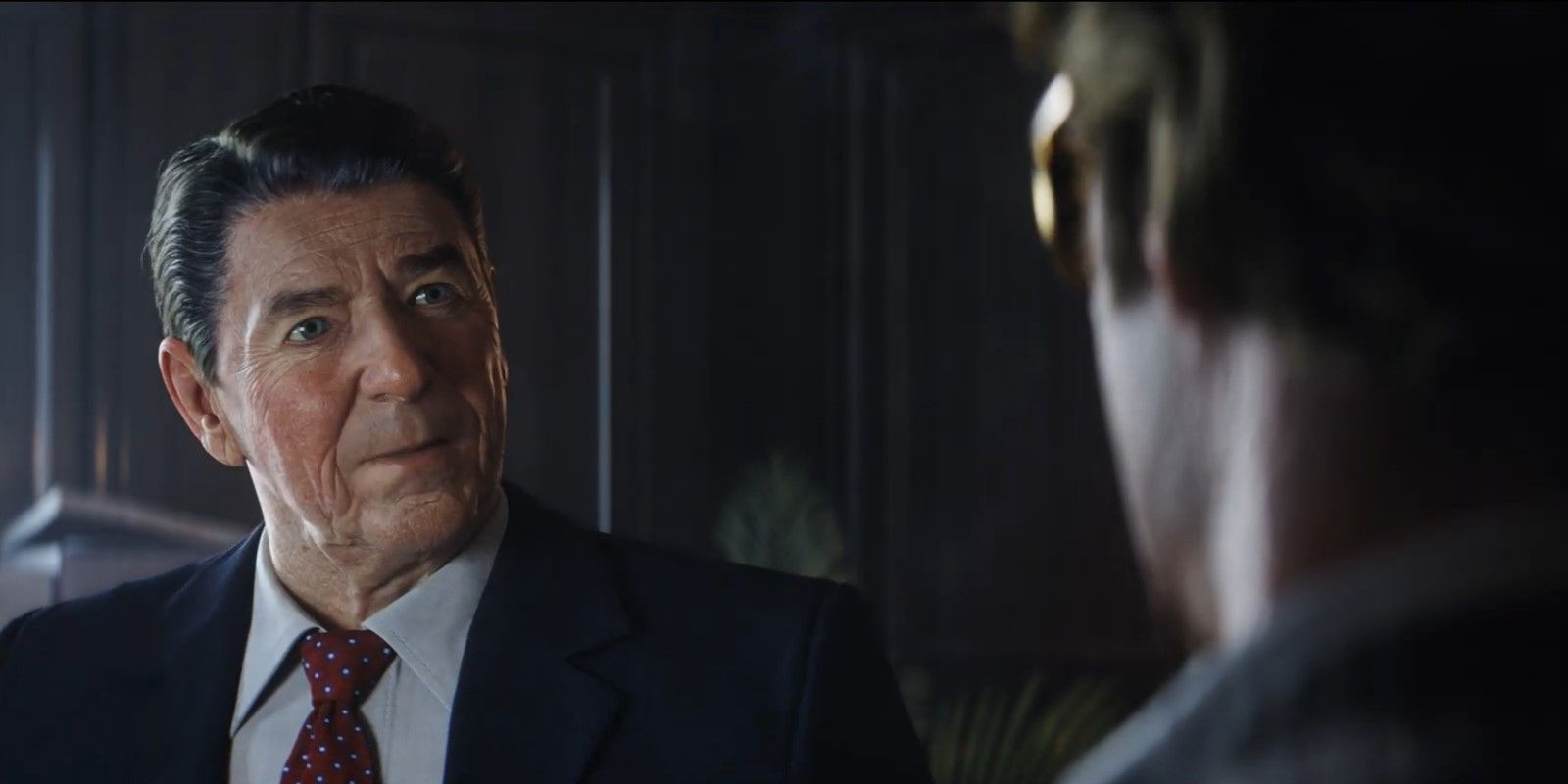 Cod Black Ops Cold War Gets Story Trailer Featuring Ronald Reagan