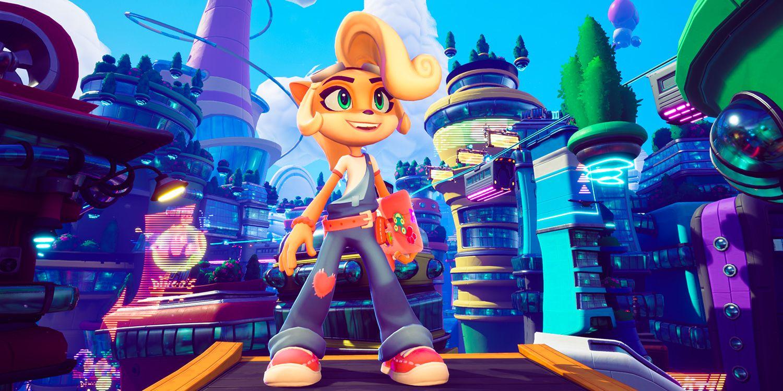 Crash Bandicoot | Yunas Princess adventure Wikia | Fandom