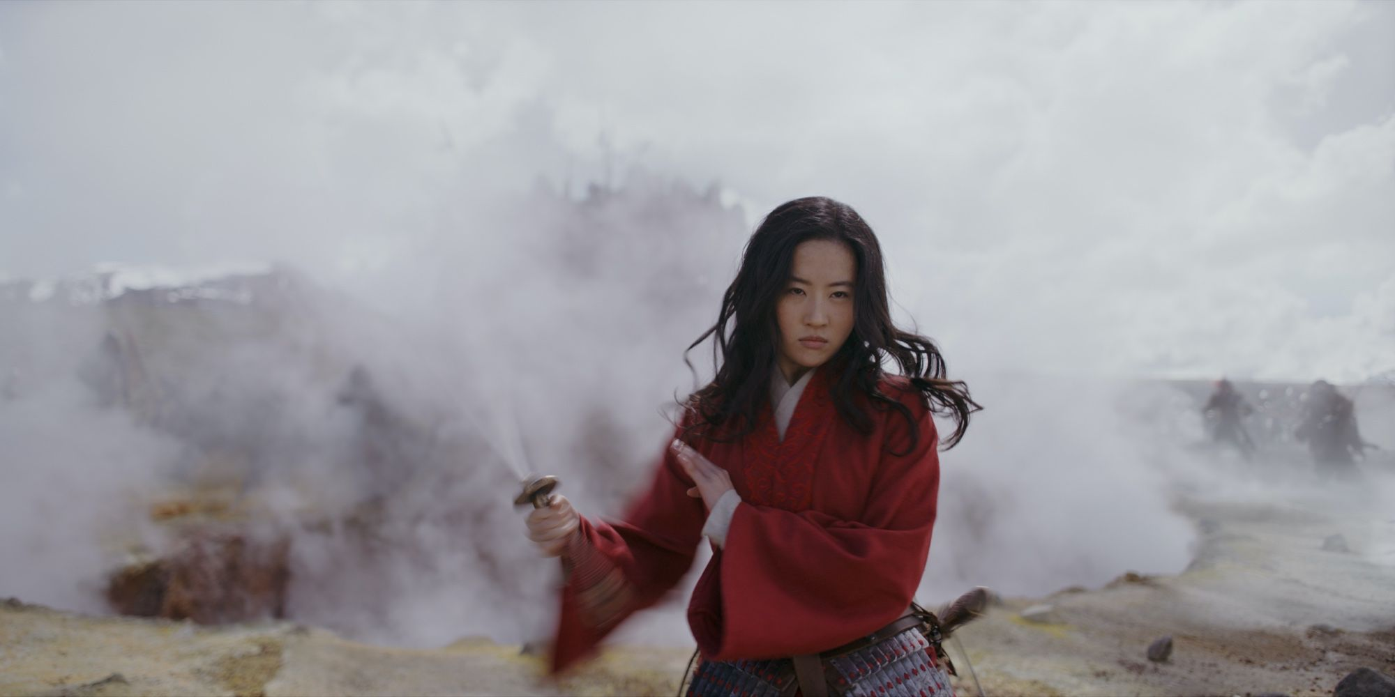 Movie Theater Owners Slam Disney for Mulan Streaming ...