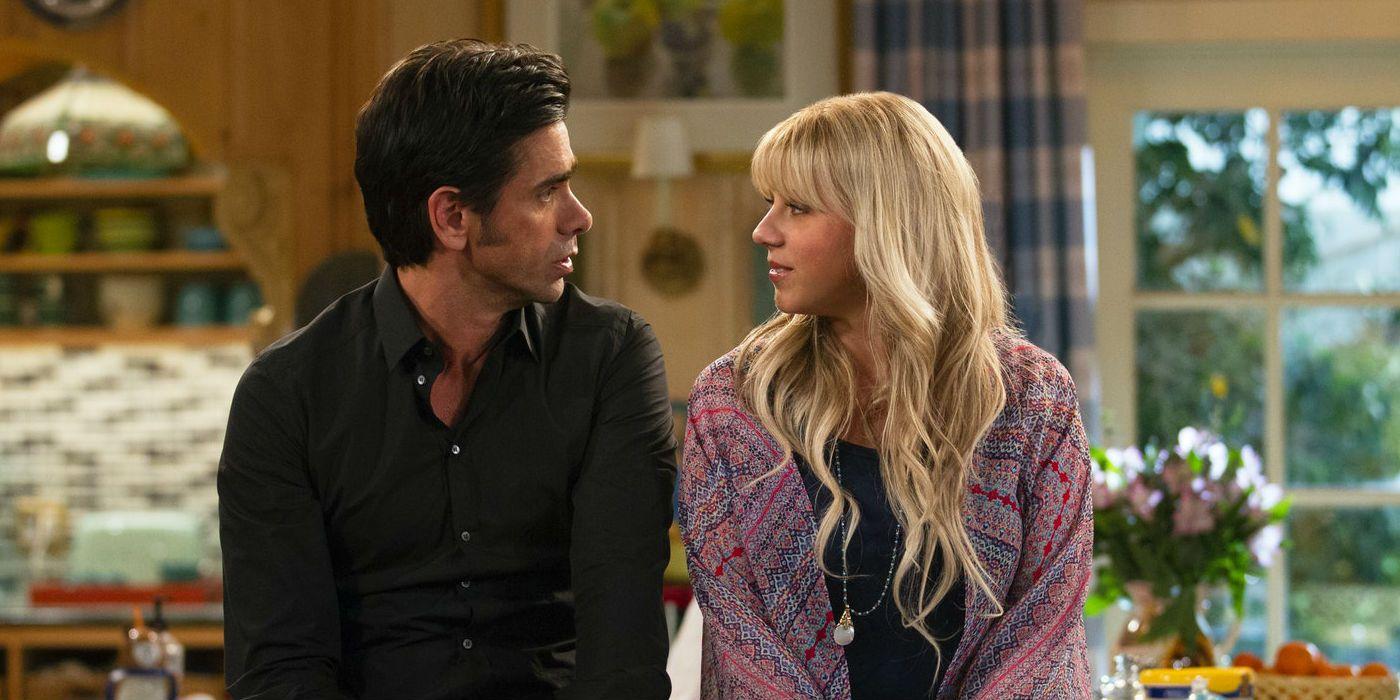 Fuller House: Why Jesse Walks Stephanie Down the Aisle (Not Danny)