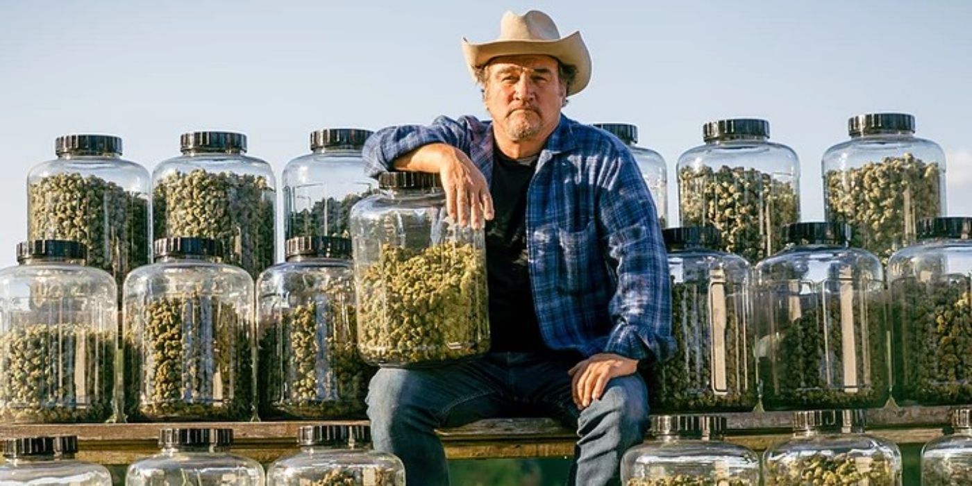 Jim Belushi Brings Cannabis Series To Discovery Channel