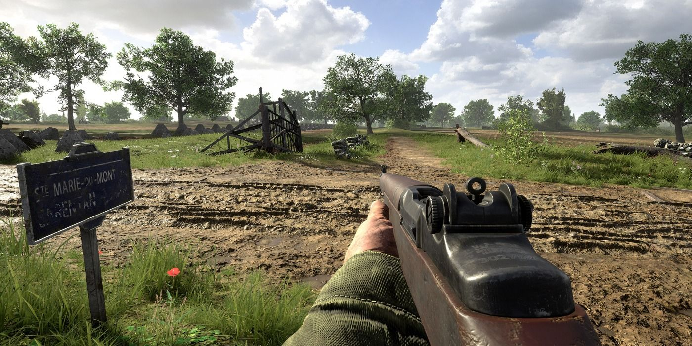 Hell Let Loose How To Play As Infantry Rifleman Tips