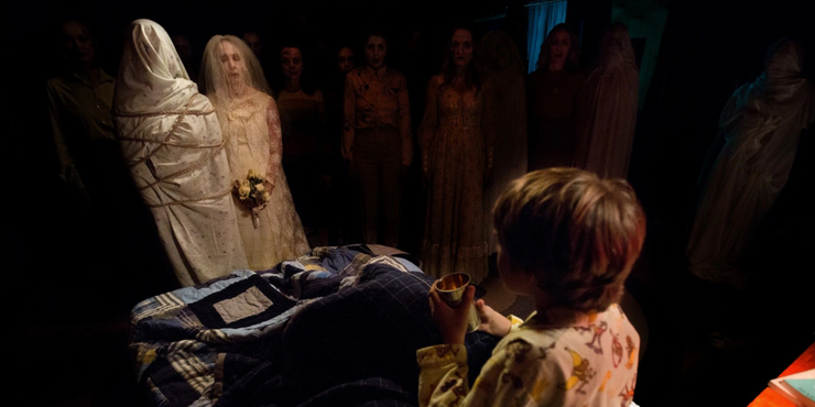 Insidious 5 Updates Release Date Story Screen Rant
