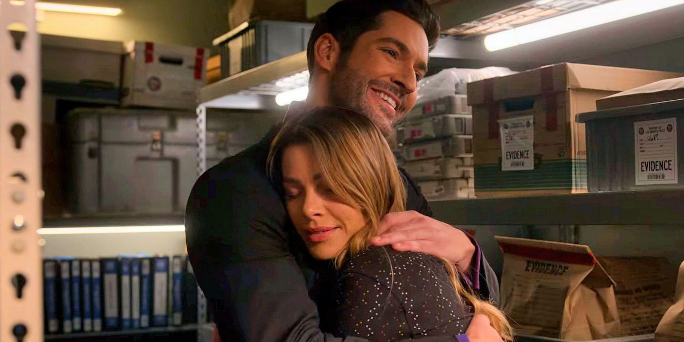 Why Lucifer Didn T Tell Chloe I Love You In Season 5