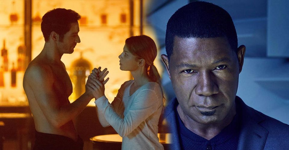 Lucifer Season 5 Part 1 New Cast Returning Character Guide