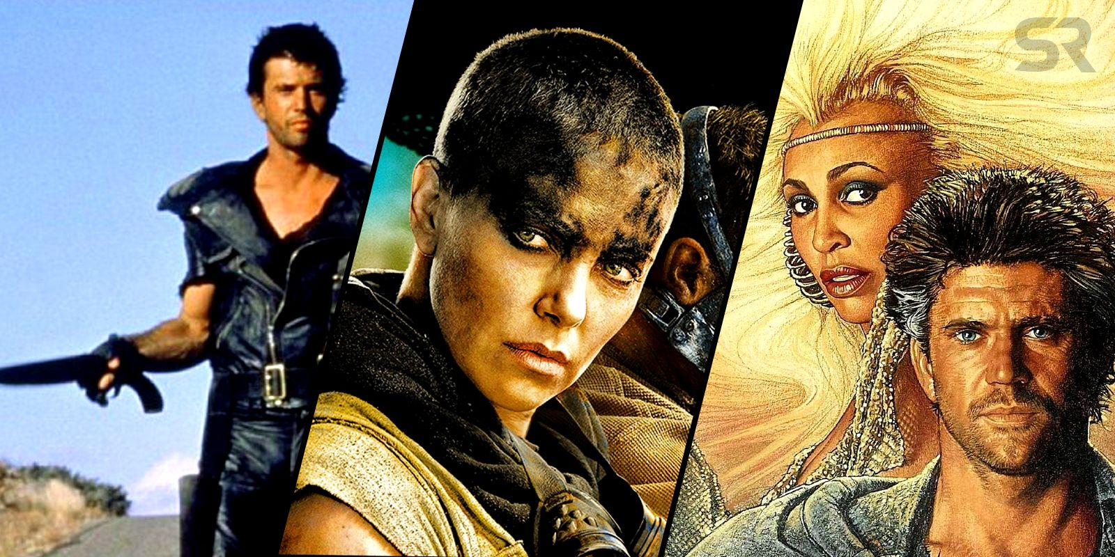Mad Max Timeline Explained When Each Movie Takes Place