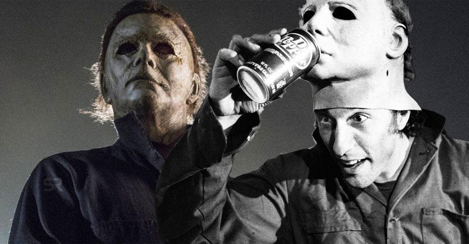 Nick Castle Cameo Halloween 2020 Halloween Kills: Nick Castle Worries His Michael Myers Cameo Will