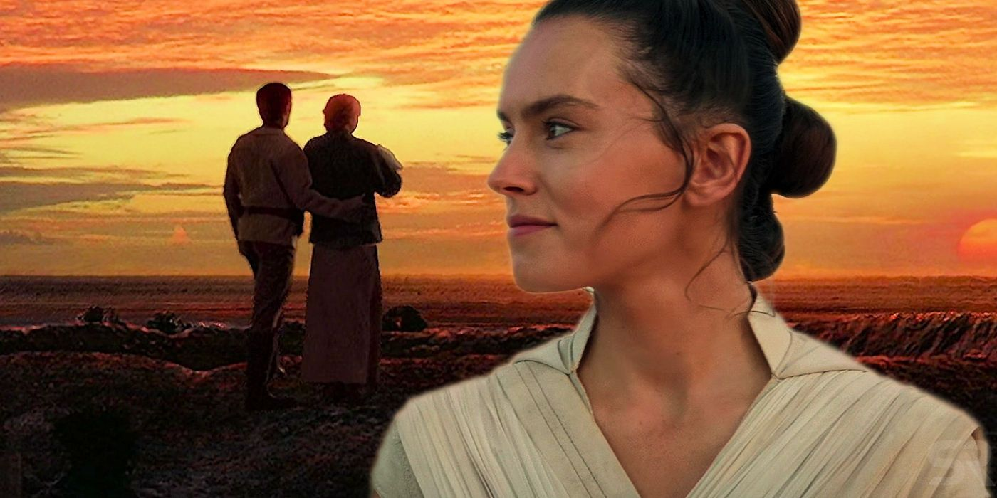 Rise Of Skywalker Gave Star Wars Sequels A Worse Ending Than The Prequels