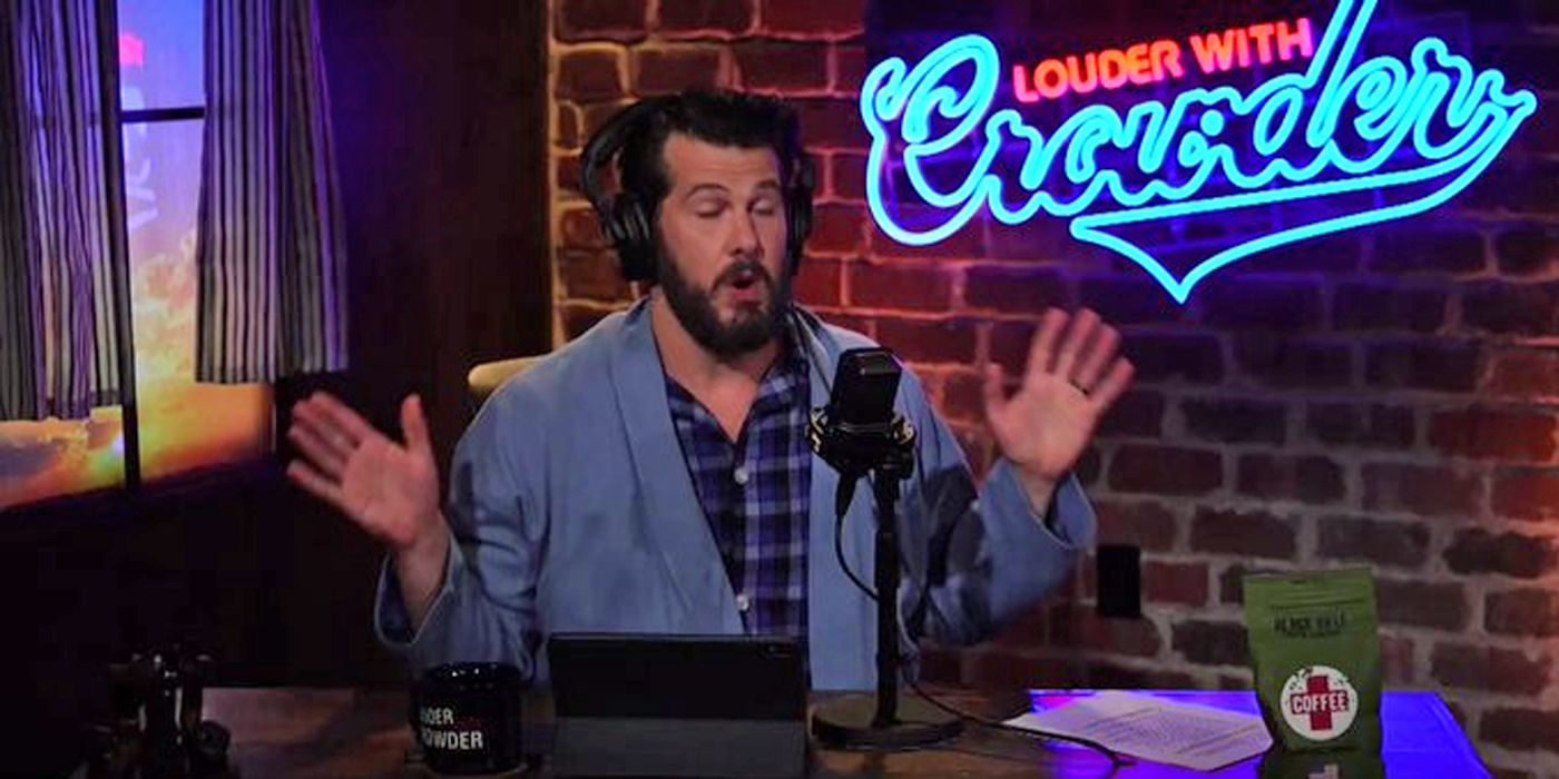 YouTube Letting Steven Crowder Run Ads Again After ...