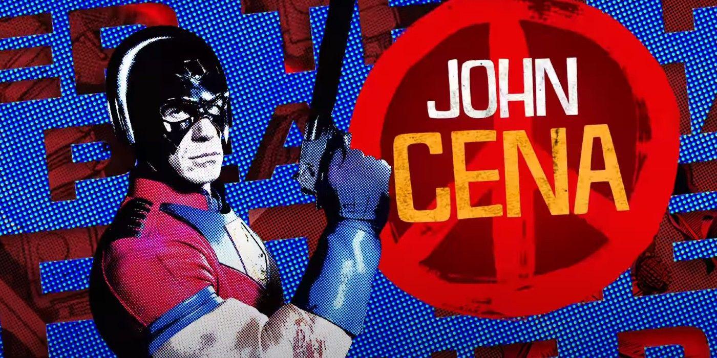 Every Upcoming John Cena Movie & TV Show | Screen Rant