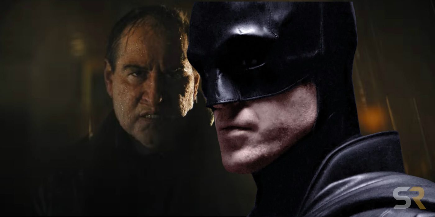 The Batman Is The Origin Of Many Villains