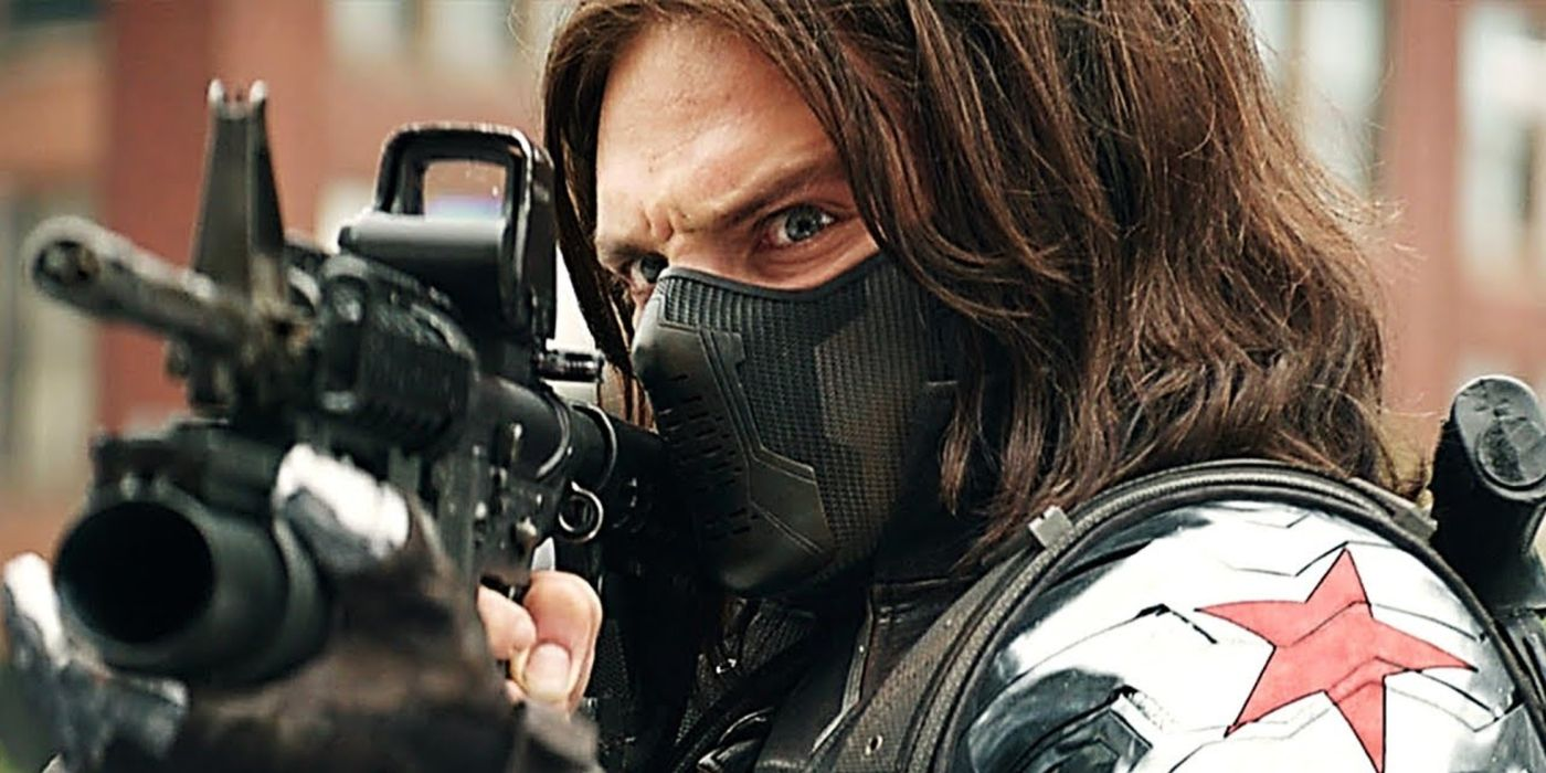 MCU: 5 Ways The Winter Soldier Is A Villain (& 5 Ways He's A Victim)