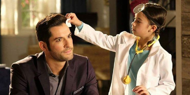 Quotes lucifer morningstar Lucifer: 10