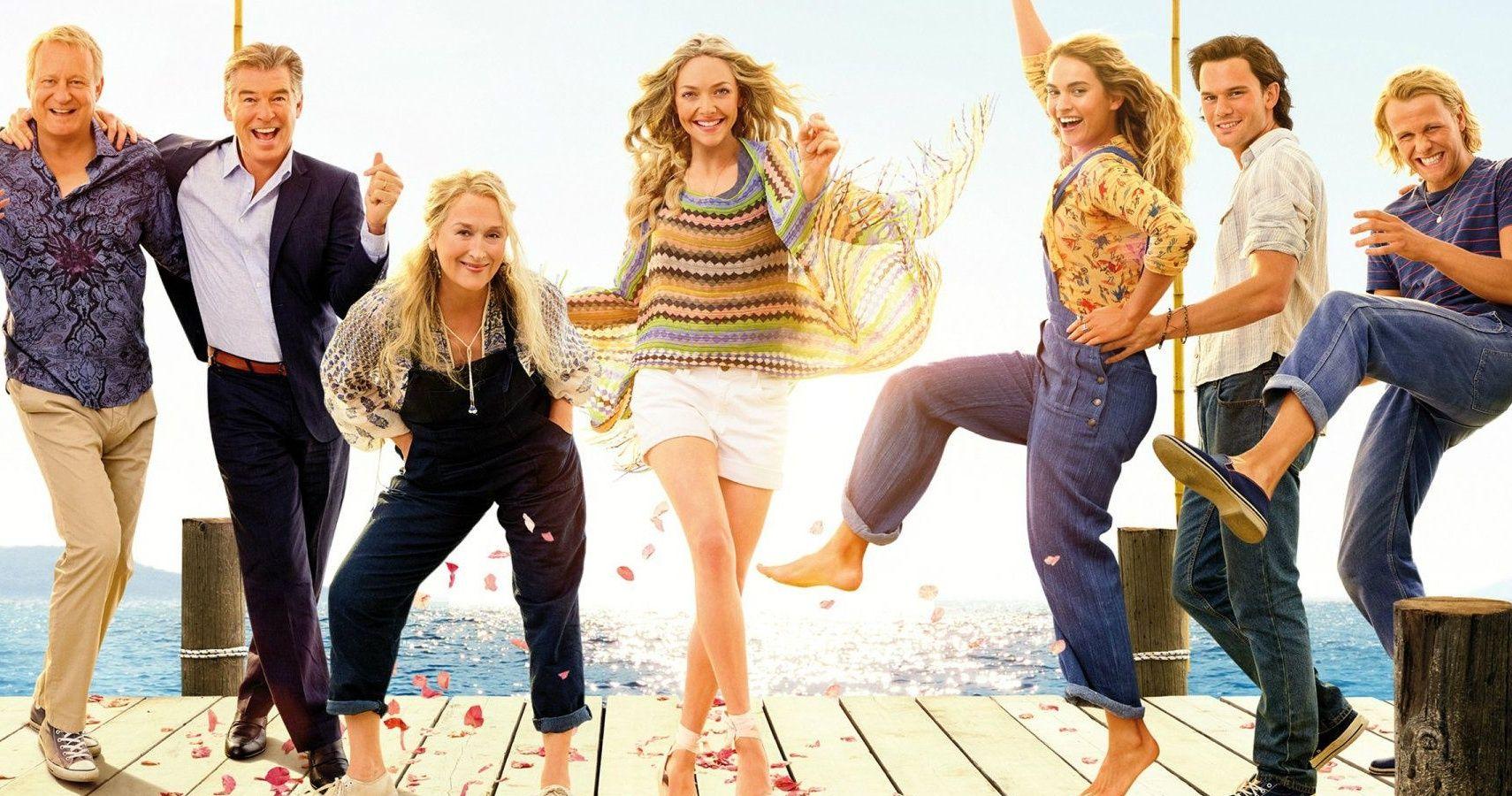 Mamma Mia: 5 Best Outfits (\u0026 5 Worst