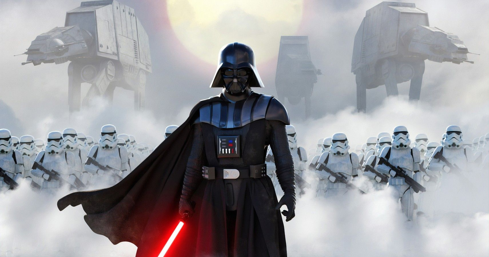 star wars: 5 reasons why darth vader deserves his own