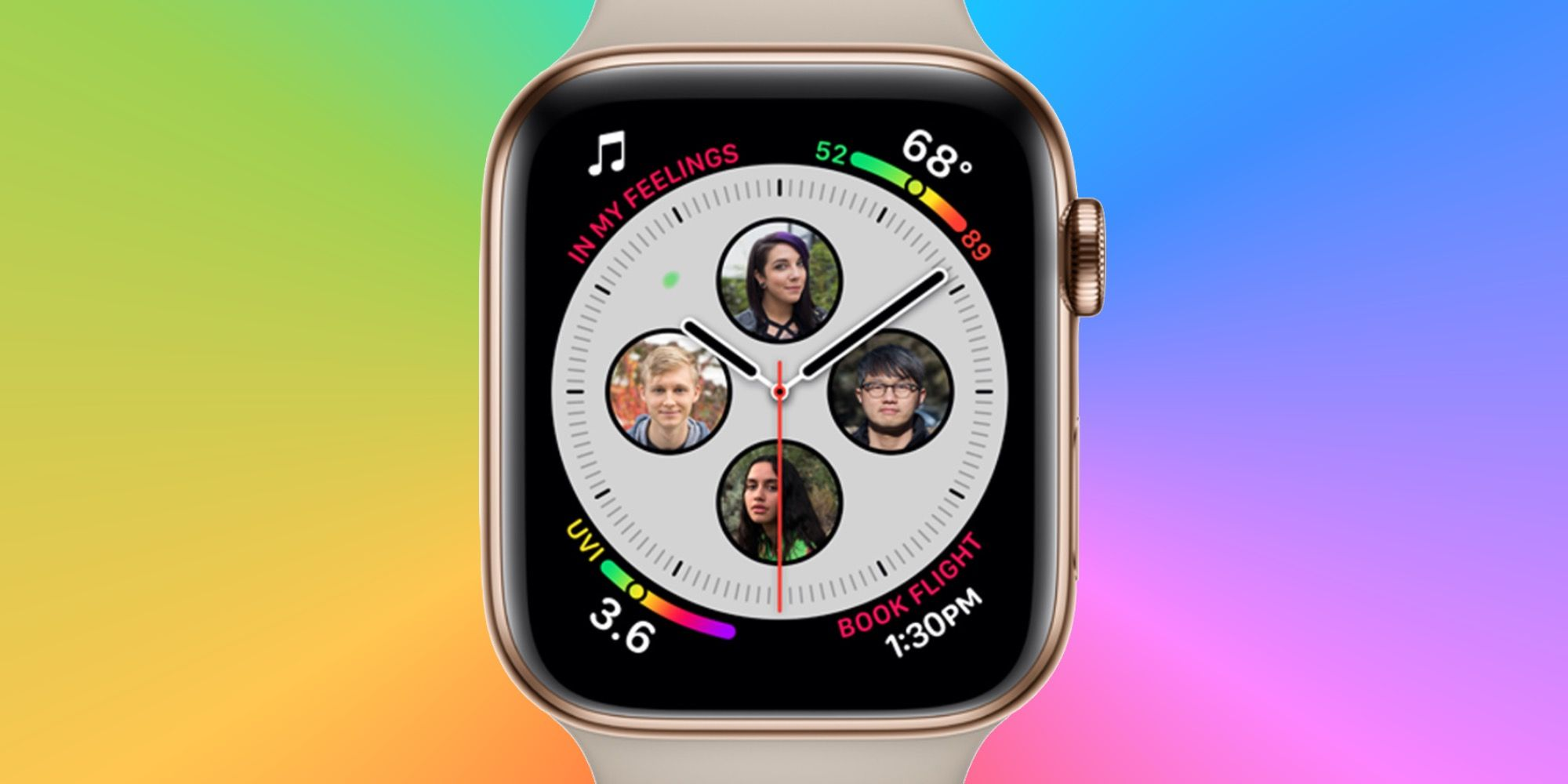 Apple Watch SE Might Be A Watch Series 4, But Without ECG - Total Daily