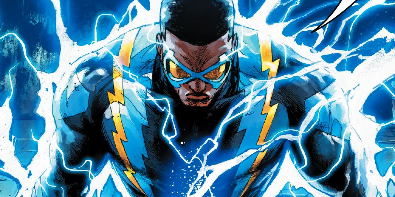 DC Comics Multiverse Ninja Batman Series Outsiders Black Lightning TV