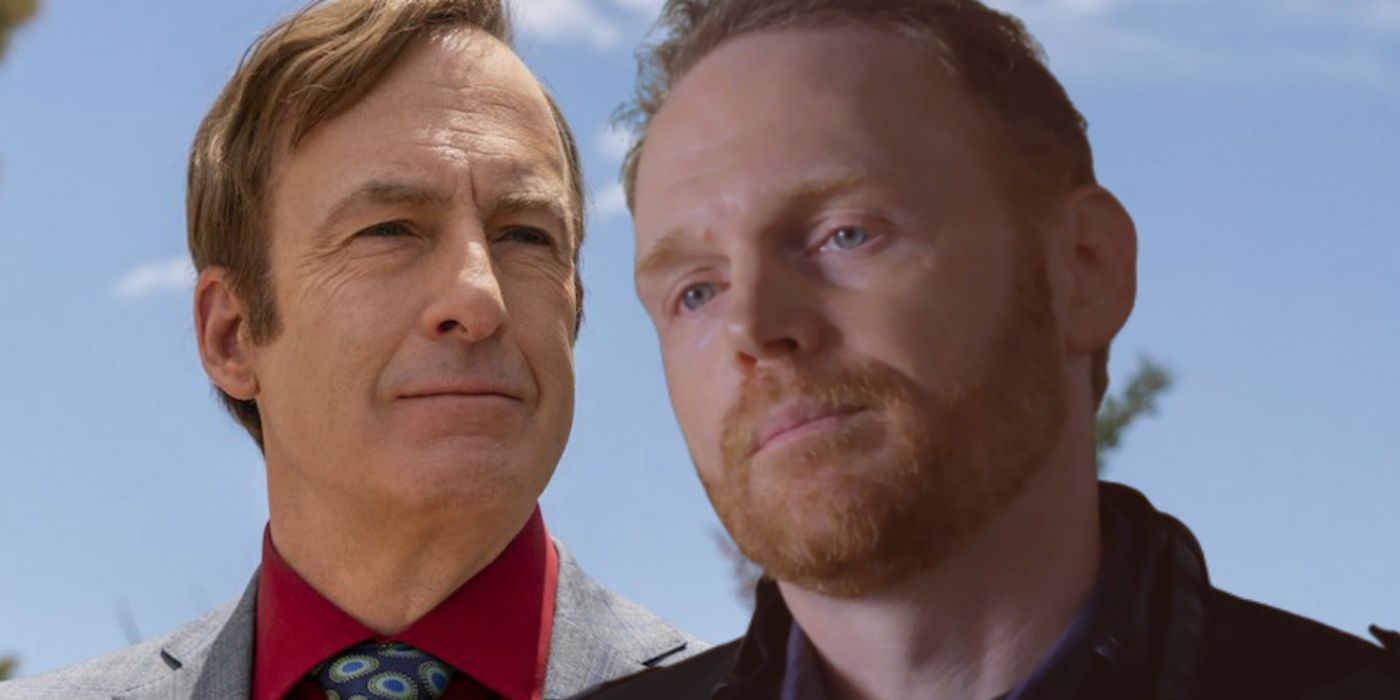 Breaking Bad Where Bill Burr S Kuby Is During Better Call Saul