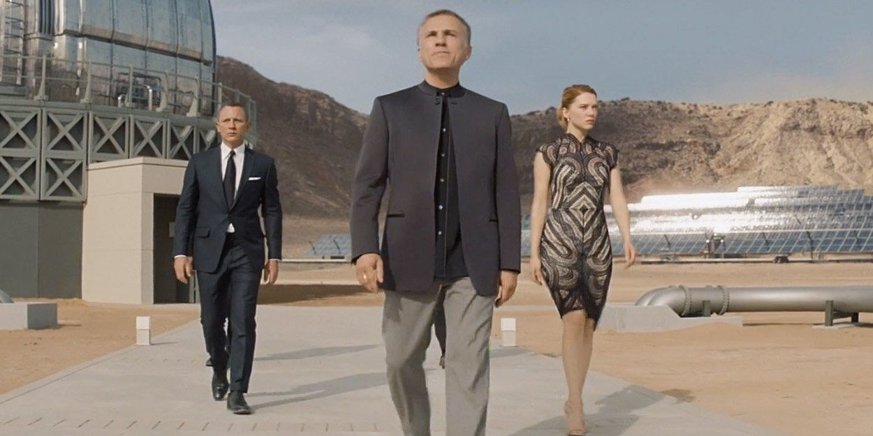 James Bond: What Your Favorite Villain Says About You