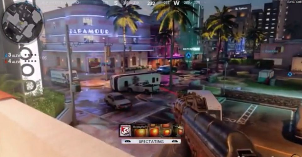 Cod Black Ops Cold War Multiplayer Leak Was Streaming Accident