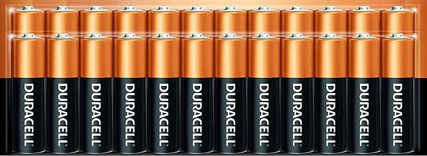 Best Aa Batteries Updated 2021