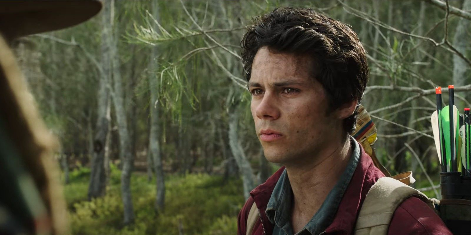 Love & Monsters Movie Trailer: Dylan O'Brien Battles A Monsterpocalypse
