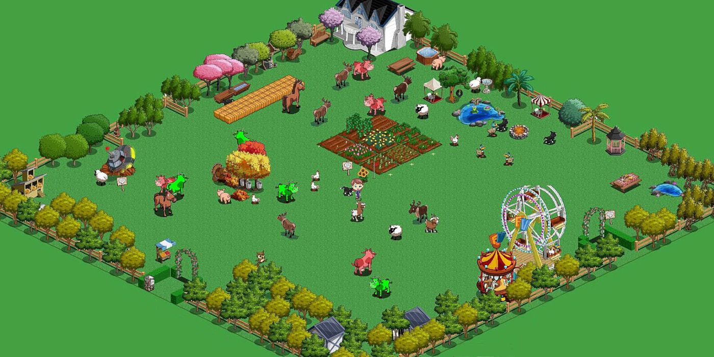 FarmVille Facebook Game Is Being Shut Down By Zynga After 11 Years