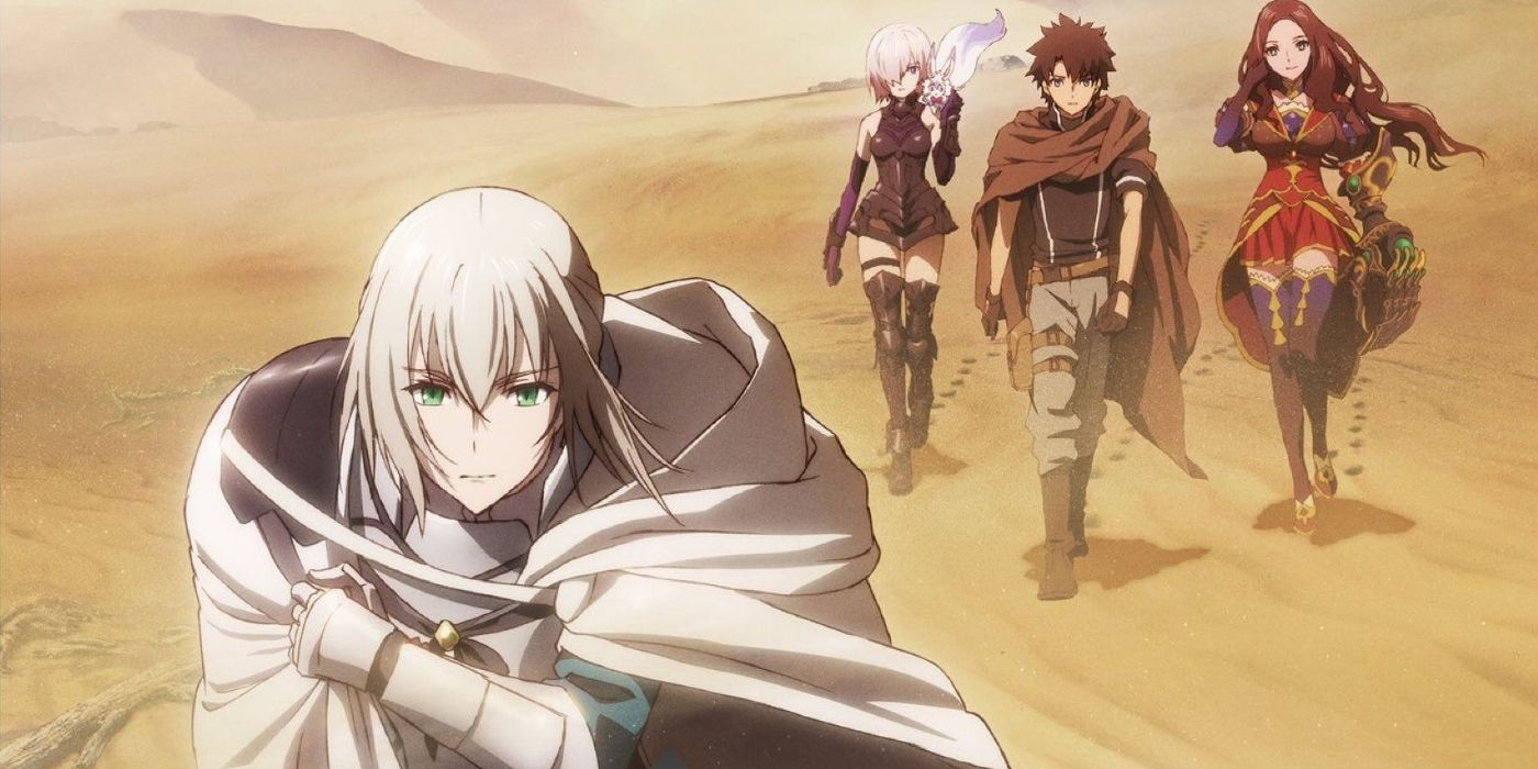 Fate Grand Order Getting Started Tips Tricks Strategies